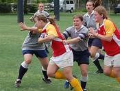 rUGBY GIRLS