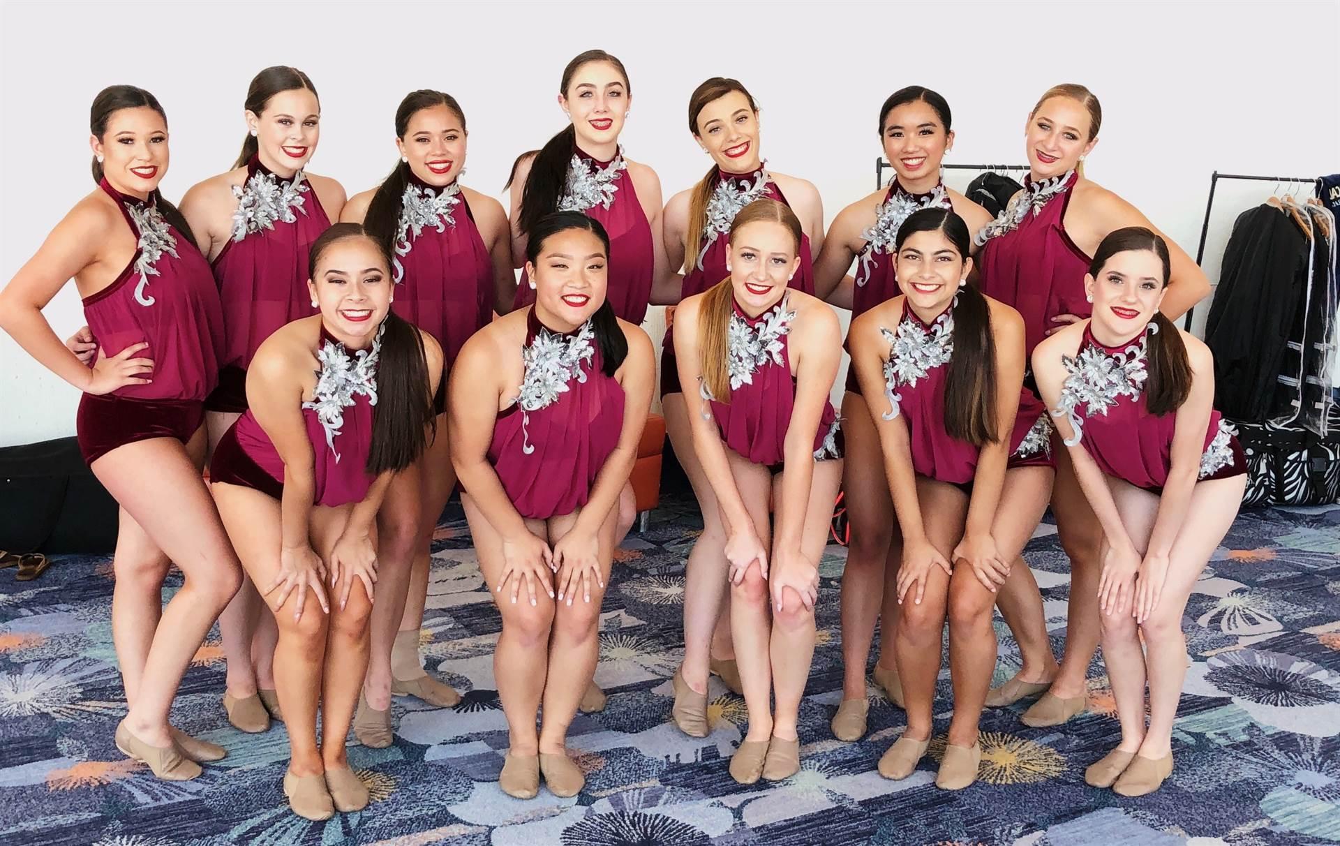 Clovis Academy Of Dance